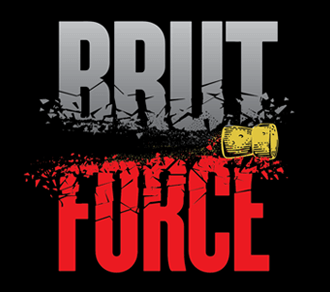 Brut Force Brut IPA