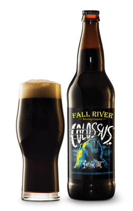 Colossus Imperial Stout
