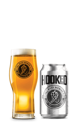 Hooked Lager