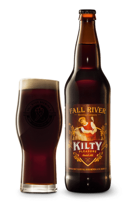 Fall River Kilty Pleasure Scotch Ale