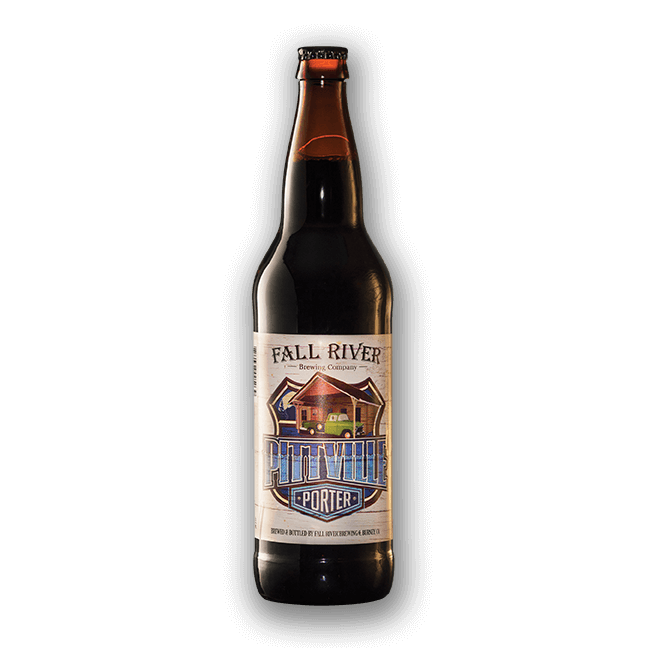 Fall River Brewing Co Northern California Craft Brewery