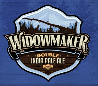 Widowmaker Double IPA